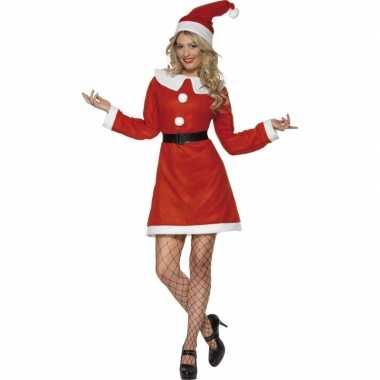 Kerstjurk voor dames